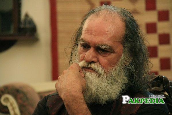Manzar Sehbai Biography