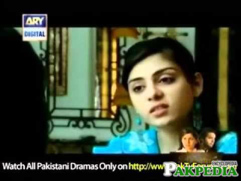 In Drama Serial 'Pul Sirat'