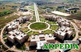 Gujrat University Image