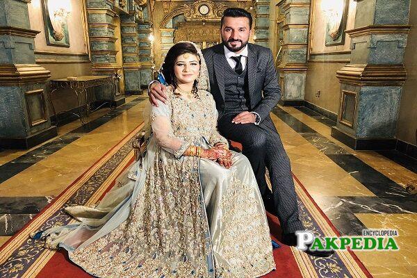 Bilawal Bhatti Wife