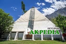 K2 Museum is located in Skardu