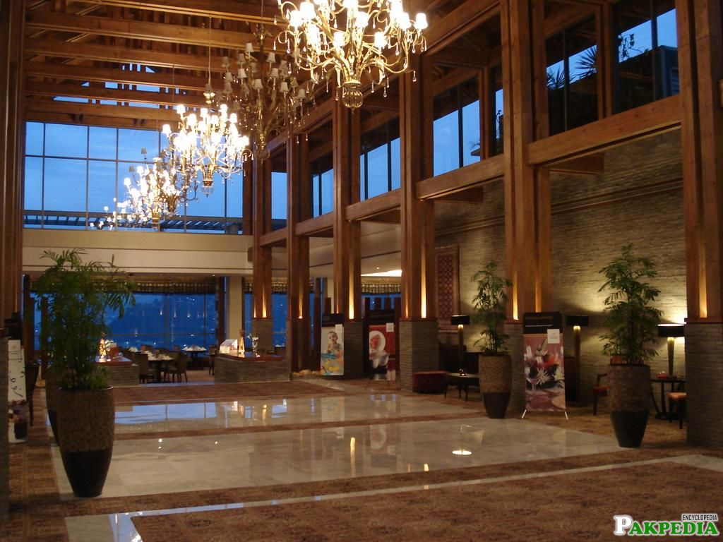 Muzaffarabad Hotels