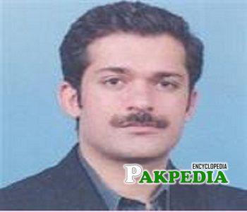 Kashif Ali Chishty Biography