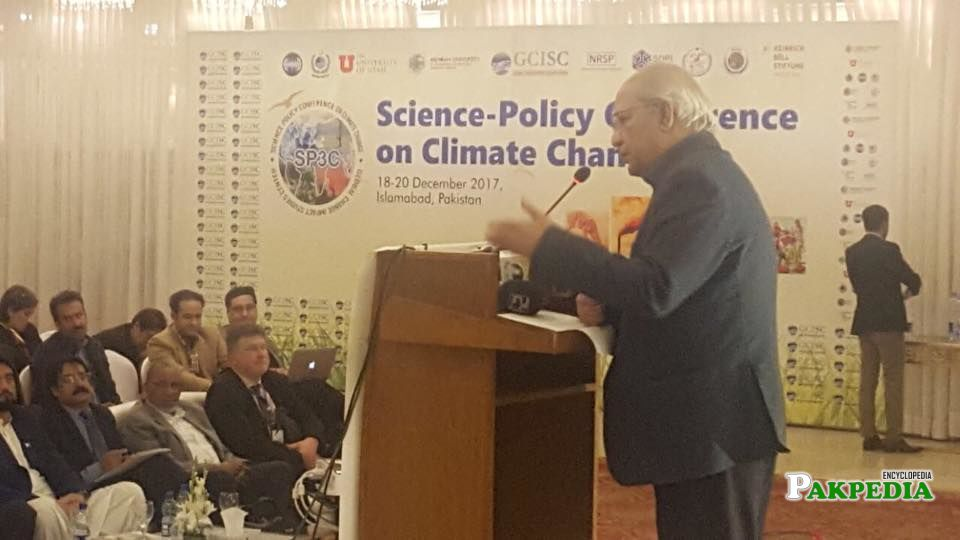 Science Policy Conference