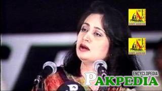 Urdu poetry by Parveen shakir