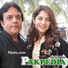 with neelam munir
