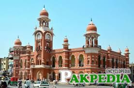 A Beauty of Multan