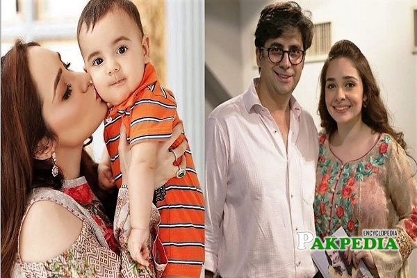 Juggun Kazim Family