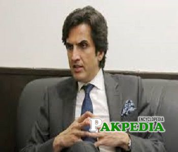 Khusro Bakhtiar Biography