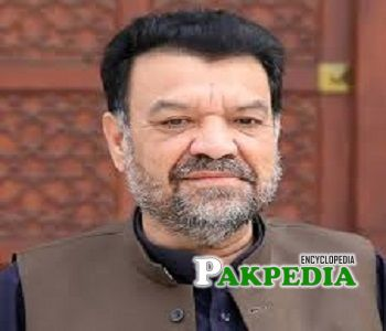 Muhammad Ashraf Rasool Biography