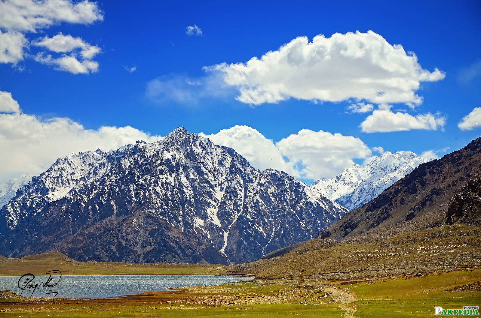 Shandur Pas Beautiful
