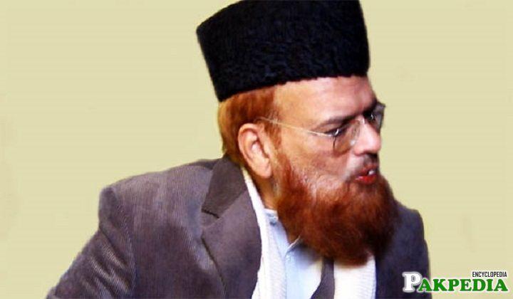 Muhammad Taqi Usmani Pride of Pakistan Academics
