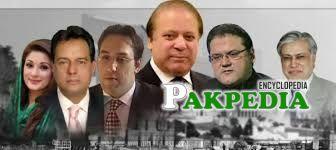 Irfan Mangi tasked reference against Sharif family