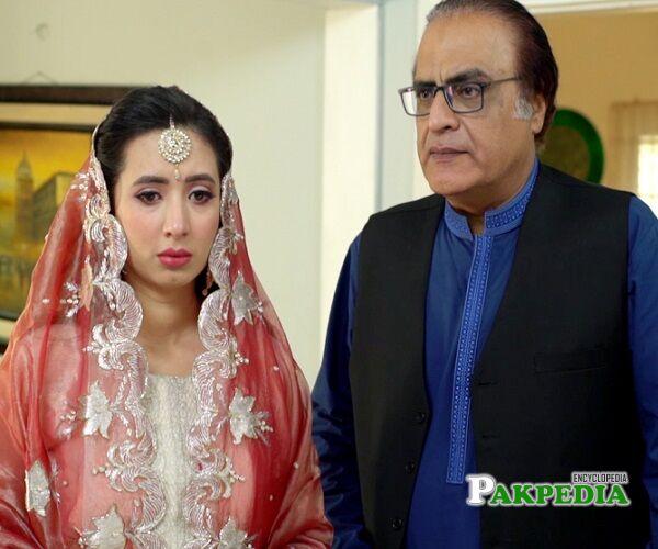 Mehmood Aslam Family