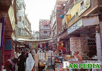 Shahi Bazar
