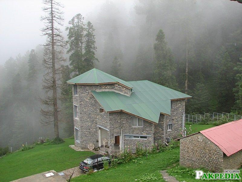 Ayubia Beautyfull place