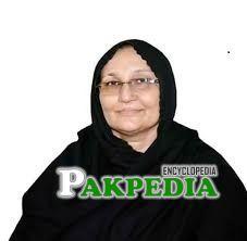 Ashifa Riaz Fatyana Biography