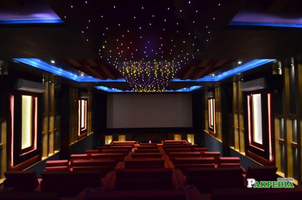 Cinema View