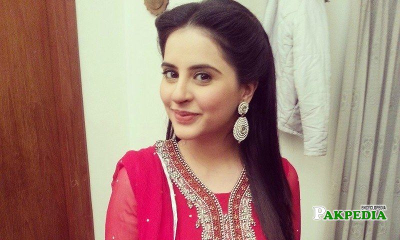 Fatima Effendi is one of the most talented actress