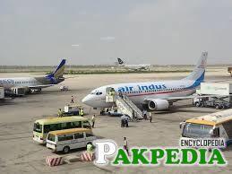 Air Indus