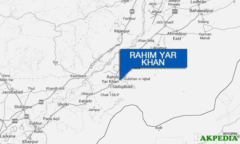 Rahim Yar Khan