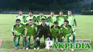 Pak football team leaves for Jakarta
