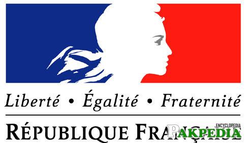 France embassy main logo