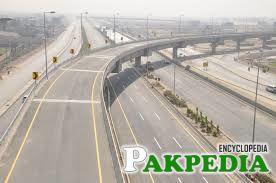 Goverment of Punjab Roads