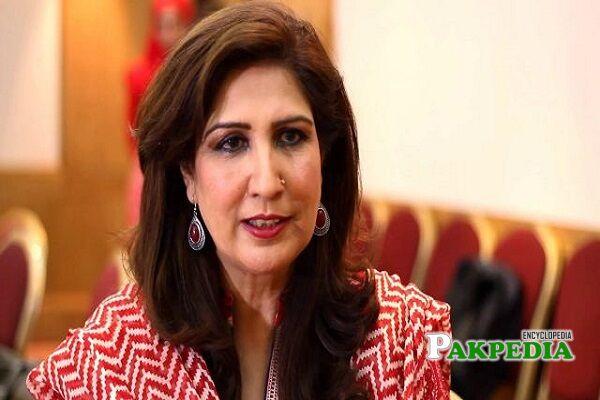 Shehla Raza Biography