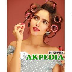 Model turned actress Hina Ashfaq