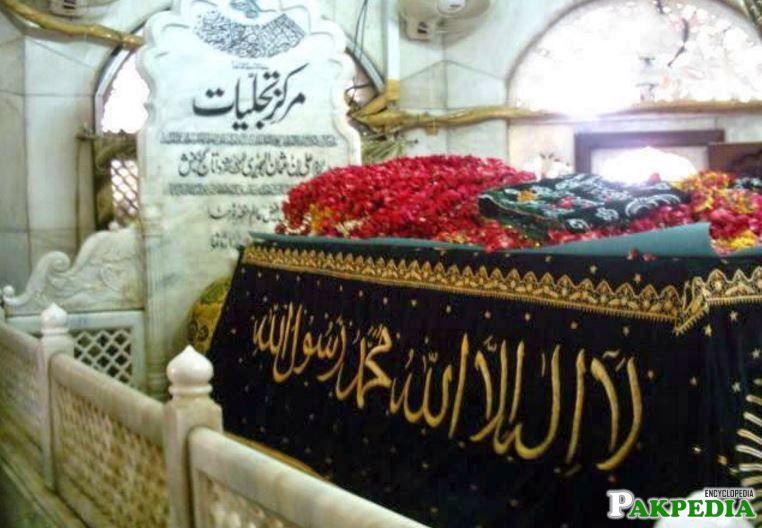 Hazrat Ali Hujwiri