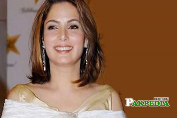 Babra Sharif Biography