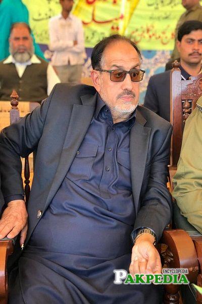 Muhammad Safdar Shakir Biography