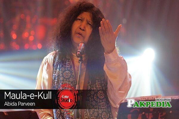 Abida Parveen Songs