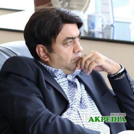 Yasir Humayun Biography