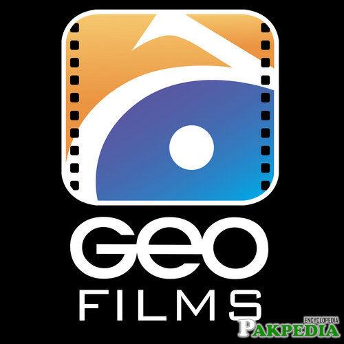 GEO Films main logo
