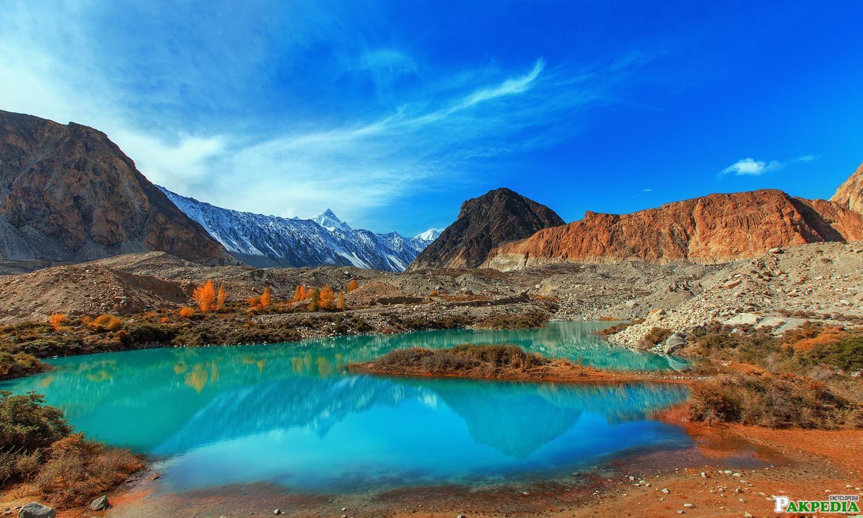 Gojal Valley
