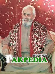 LAte Zulfiqar Ali Jamote