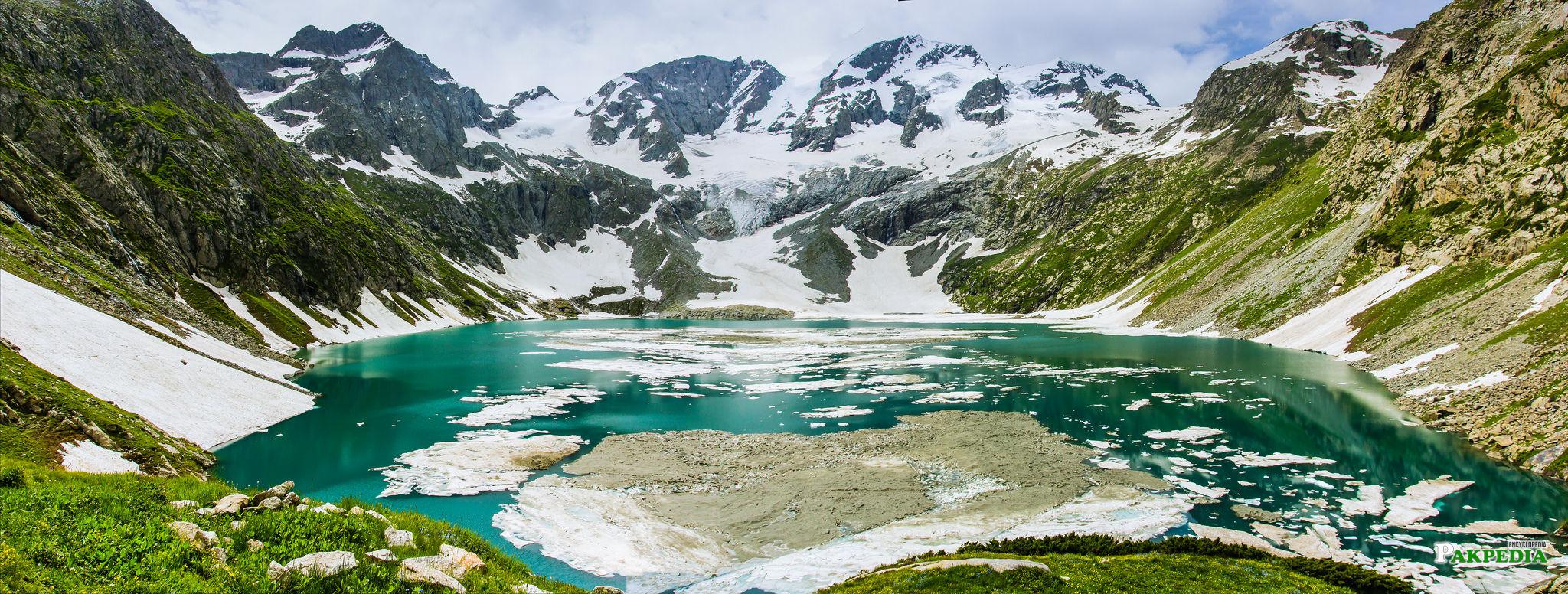 Pakistan's Beautiful Place