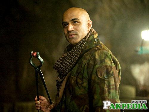 Mind blowing acting by Faran Tahir