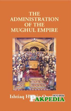 The Administration of The Mughul Empire (Hardcover) Ishtiaq Husain Qureshi
