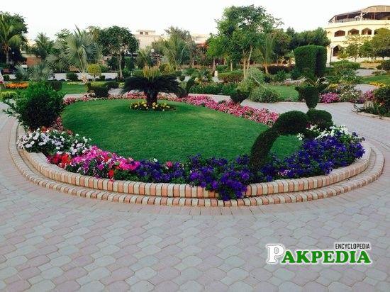 Hilal Park In Karachi