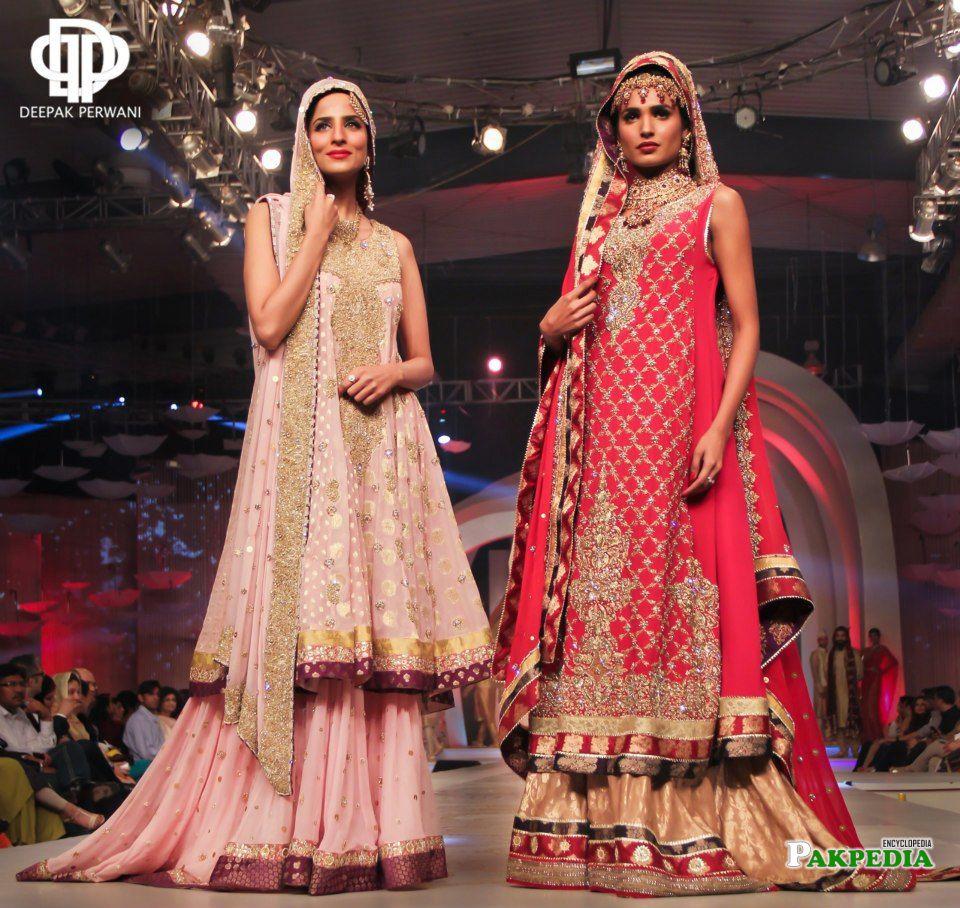 Wedding Wear by Deepak Perwani