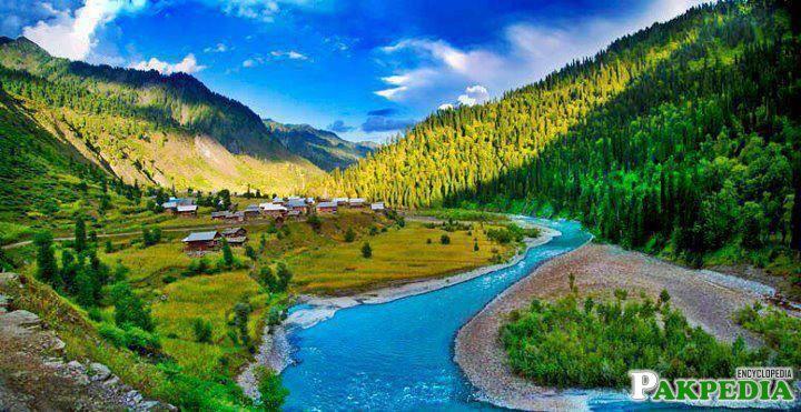 Neelum-Valley-Azad-Kashmir