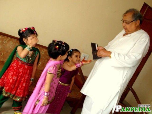 Eidi For Childern