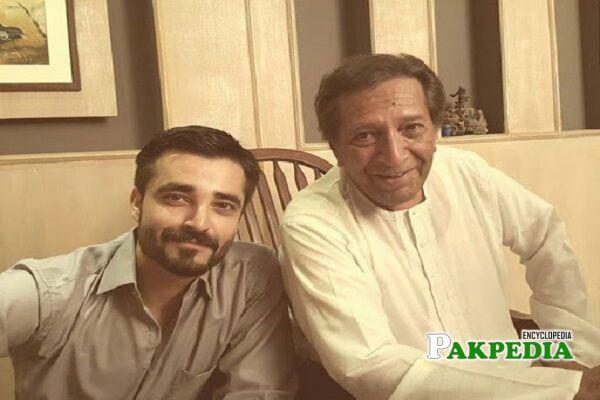 Talat Hussain Warsi actor