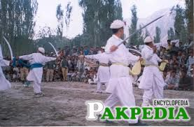 Culture of Baltistan