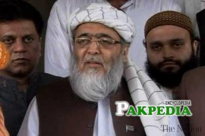 JUIF member Hafiz hussain ahmed
