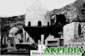 Muhammad Bin Qasim Historical Place