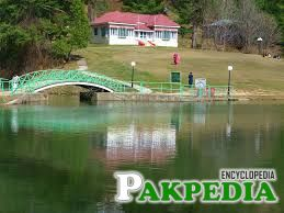 Rawalakot Resort